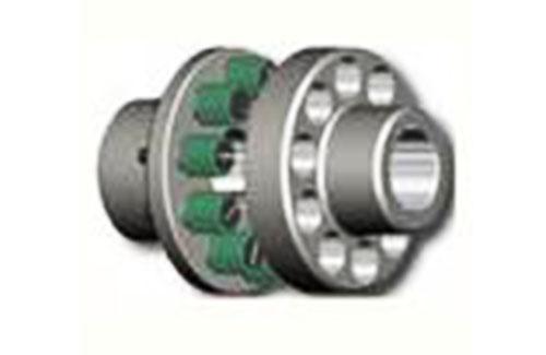 TL型彈性套柱銷聯軸器