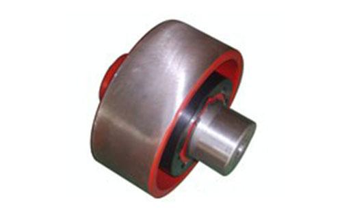 HLL(LXZ)型帶制動輪彈性柱銷聯軸器