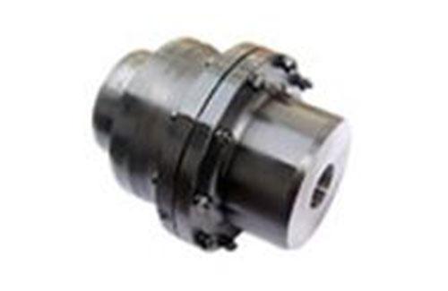 GICLZ型中間軸鼓形齒式聯軸器