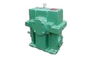 WD普通圓柱蝸輪減速機