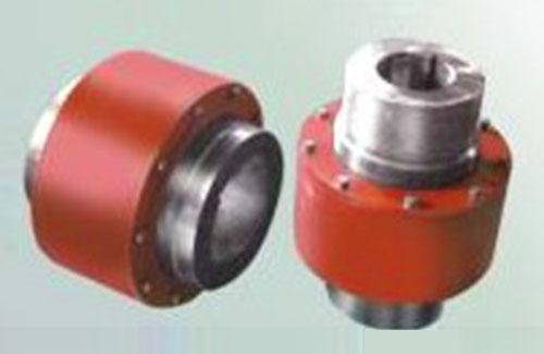 ZLD型圓錐形軸孔彈性柱銷聯軸器