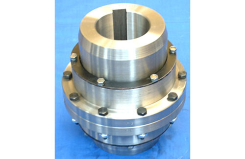 GⅡCL型鼓形齒式聯軸器