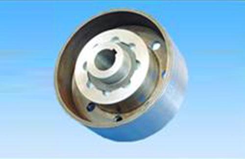 ZLL(LZZ)型帶制動輪柱銷齒式