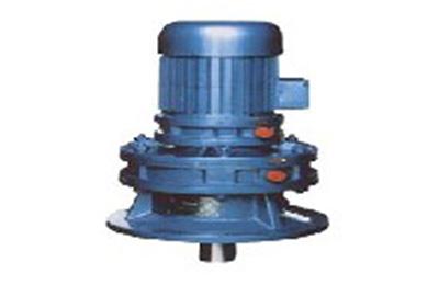 BL、BLD系列擺線針輪減速機