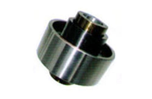 WGZ型帶制動輪鼓形齒式聯軸器