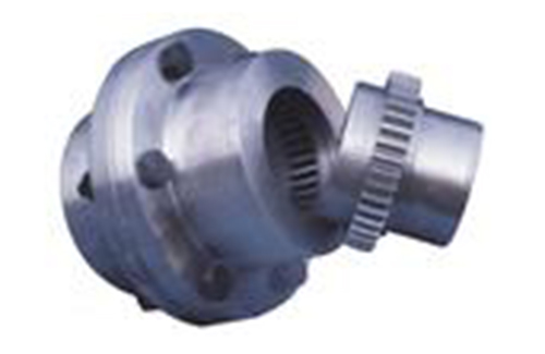 CL型齒式聯軸器