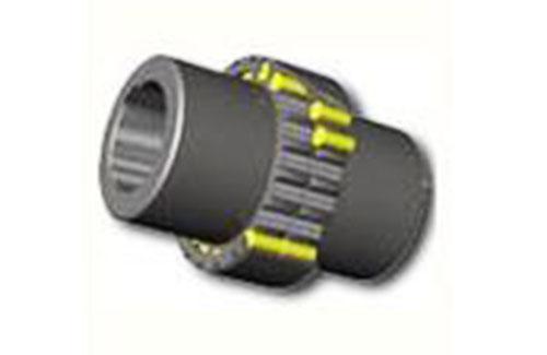 ZL(LZ)型彈性柱銷齒式聯軸器