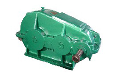 ZQ(ZQH、ZQSH)系列圓柱齒輪減速機