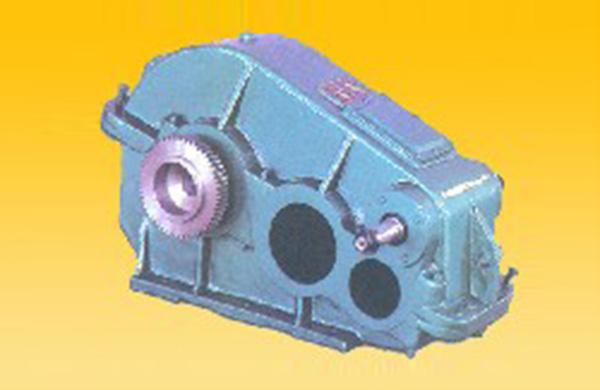 ZQD系列臥式大傳動比減速機