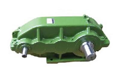 ZSC、ZSC(A)系列圓柱齒輪減速機