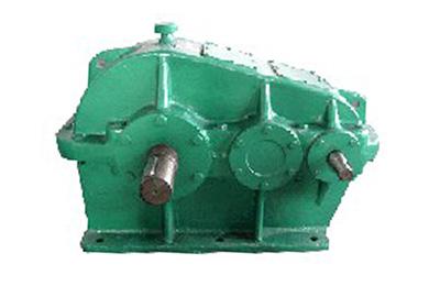 ZL系列圓柱齒輪減速機