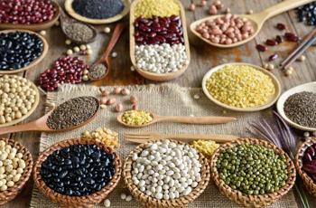 五谷雜糧的營養成分