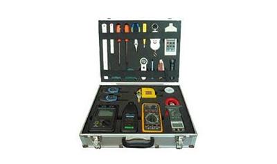电梯检验工具箱
