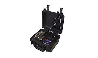 电梯扶梯运行品质分析仪EVA-625FD