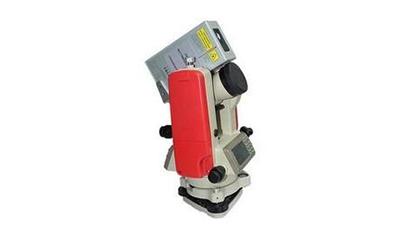 起重机挠度拱度检测仪