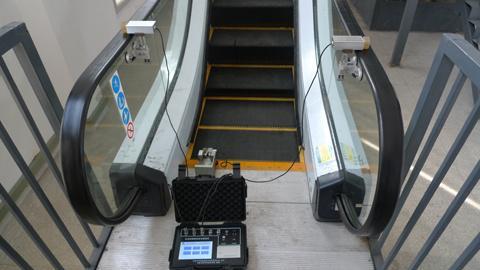 电梯平衡系数及其检测
