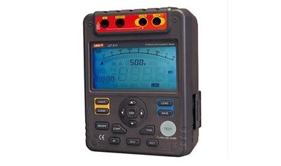 UT511绝缘电阻测试仪