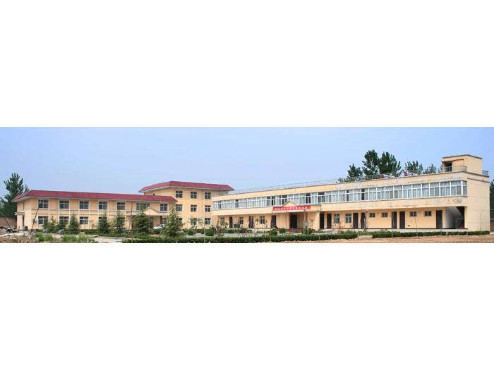 風陵渡開發區福利院