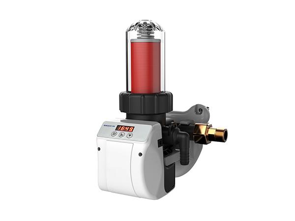 智能前置過濾器反沖洗RL-Q01A