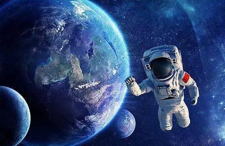 科普    太空生活劇透—日常用水有講究!