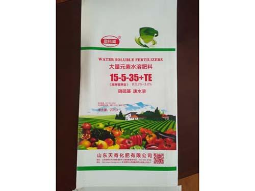 大量元素水溶肥料15-5-35