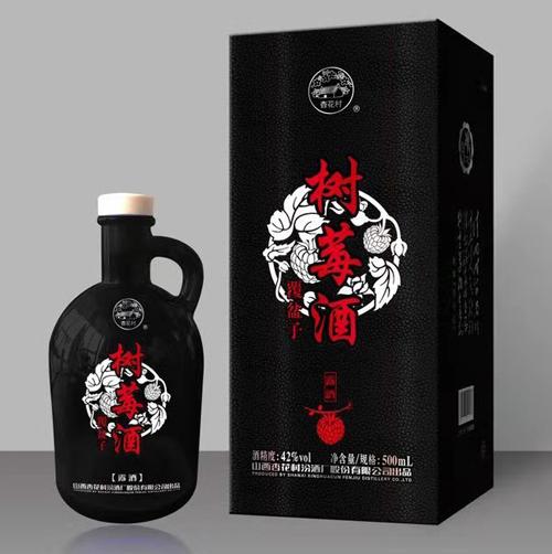 樹莓酒 (4)