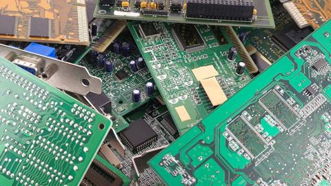 廢舊電子電器回收2