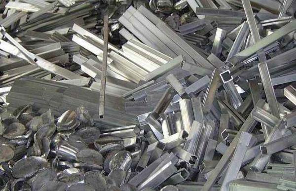 金屬回收需解決的問題
