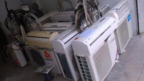 電子電器回收