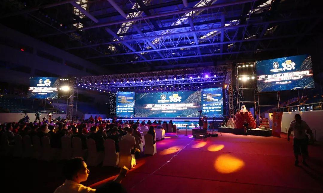 拼与情——2018年CBBA全国健美锦标赛