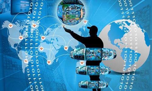 互联网+时代网站建设的发展趋势