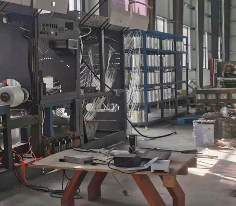 玻璃鋼錨桿生產設備