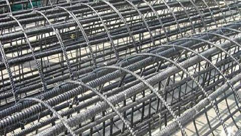 玻璃鋼筋材和鋼材的區別