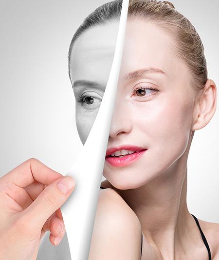 皮肤管理速成班