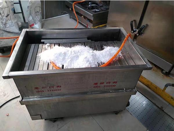 油烟机管道清洁