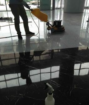 办公室物业保洁托管方案与注意事项