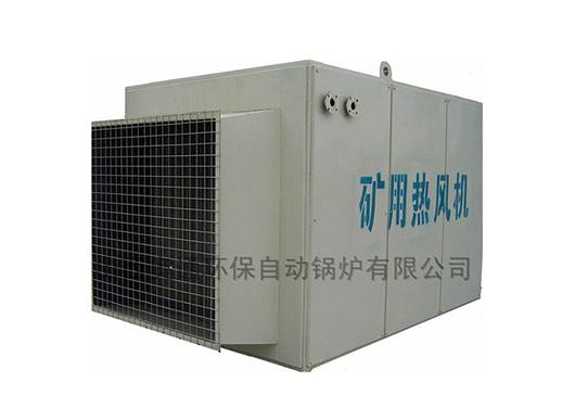 矿用热风机组I