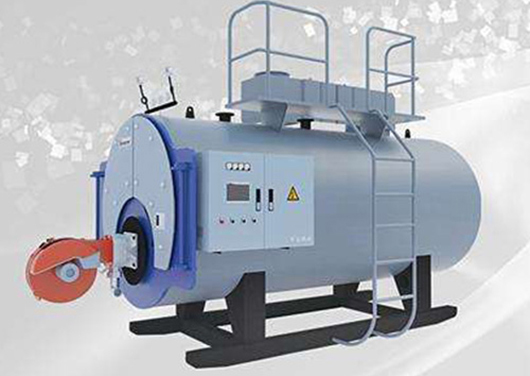 冷凝燃油(气)承压热水锅炉 (2)