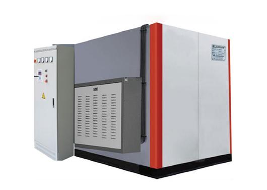 450KW以上电热水锅炉
