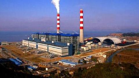 5月8日忻州市工商联在奥通锅炉公司调研高兴技术项目