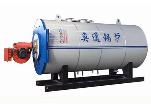 冷凝燃油(气)承压热水锅炉