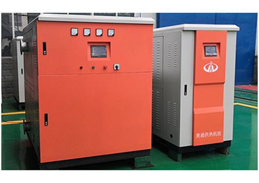 450KW以下电热水锅炉
