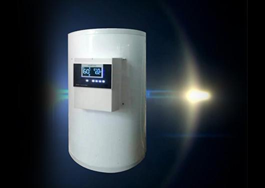 家用量子能供热机组