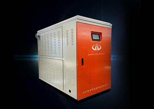 相变量子能供热机组II