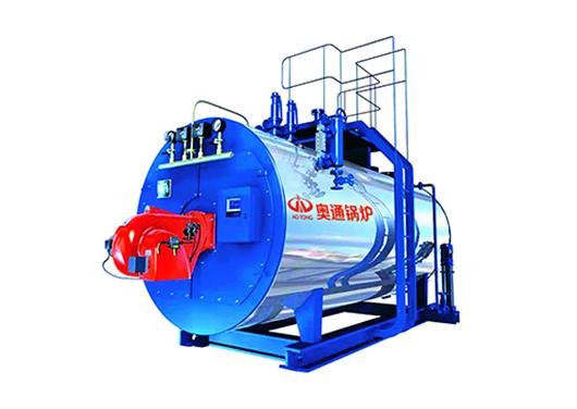 冷凝燃油(气)常压热水锅炉