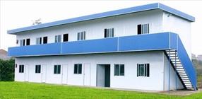 网架房的结构设计分析
