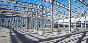 钢结构工程有何优点?