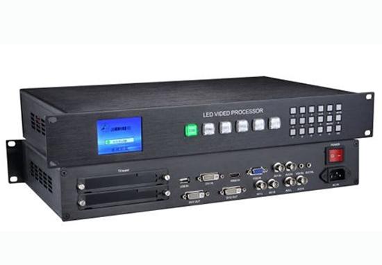 LED視頻處理器