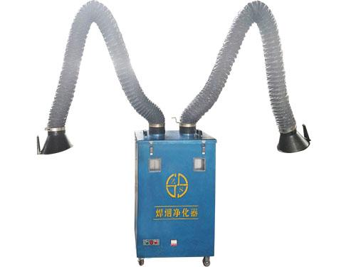YHJ-D30移动双臂焊烟净化