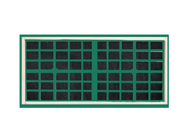 YHXD-D320660活性炭滤芯